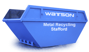 Skips and Containers Service ~ 10, 12 and 14 Cubic Yard Capacities