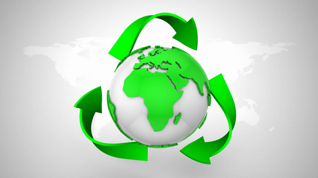 Watson Group - Recycling The World