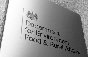 Department for Environment