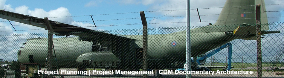 Aircraft Recycling Service ~ Air-side based Assets